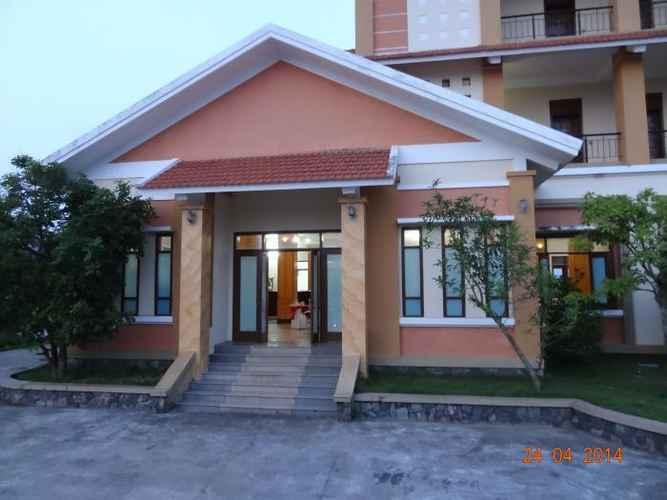 EXTERIOR_BUILDING Khách sạn Nhật Lệ 2
