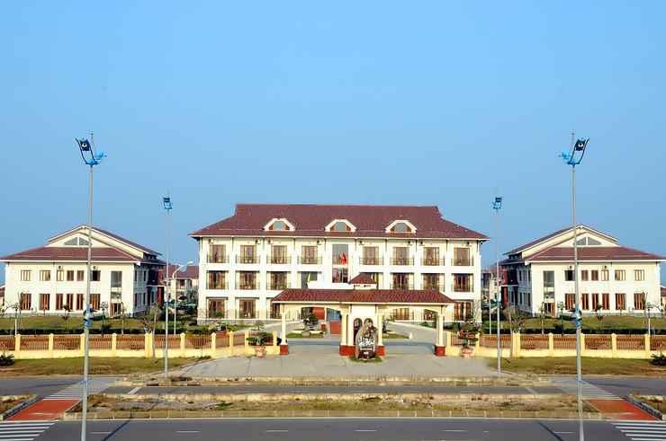 EXTERIOR_BUILDING Resort Hải Đăng