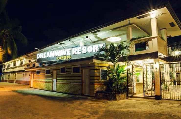 EXTERIOR_BUILDING  Dreamwave Resort Pansol