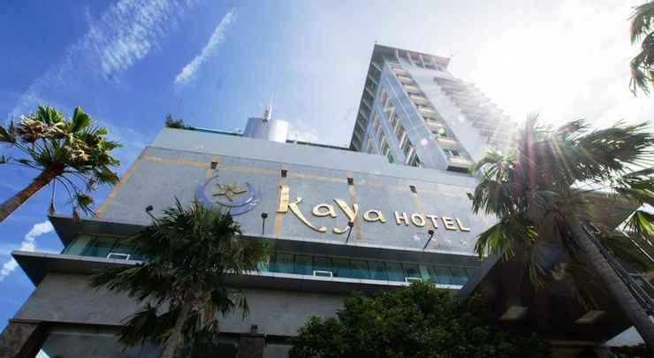 EXTERIOR_BUILDING Kaya Hotel