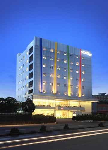 EXTERIOR_BUILDING Amaris Hotel Serpong Tangerang