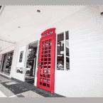 EXTERIOR_BUILDING Bloommaze Boutique Hotel