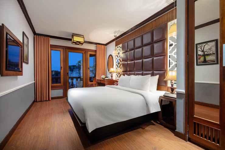 BEDROOM Classy Holiday Hotel & Spa