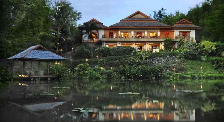 EXTERIOR_BUILDING Pa Sak Tong