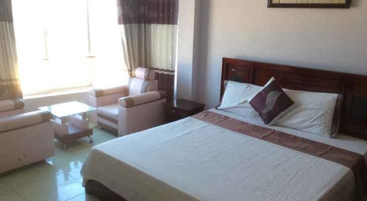 BEDROOM Moonlight Hotel