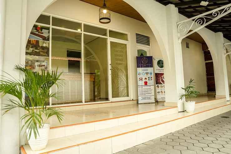 LOBBY Airlangga Hotel