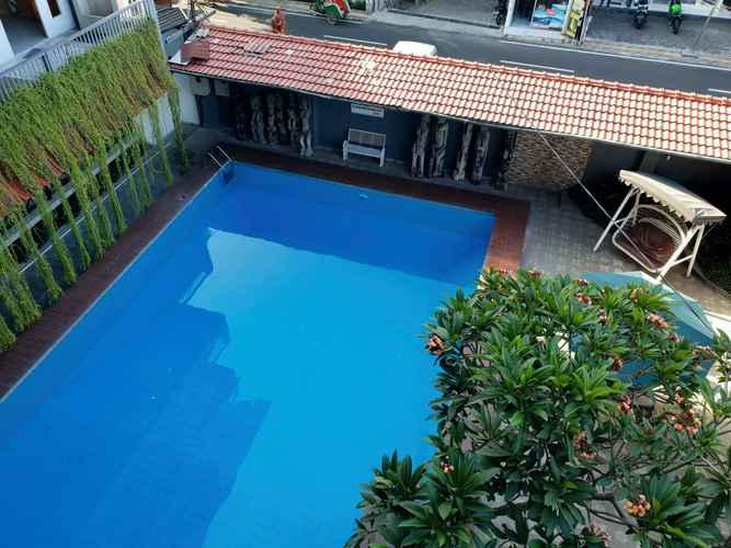 SWIMMING_POOL Airlangga Hotel