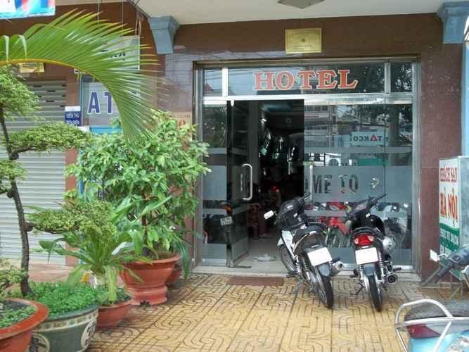 LOBBY Khách sạn Hà Nội