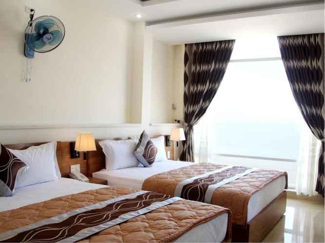 BEDROOM Khách sạn Tuấn Sài Gồn