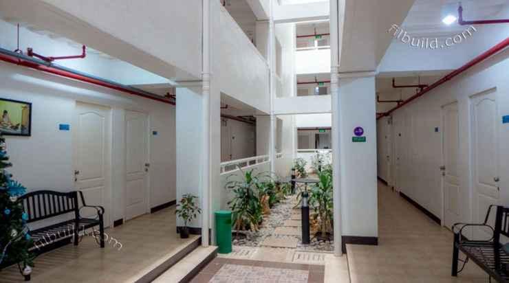 LOBBY Goshenland North Cambridge Condominium Harvard