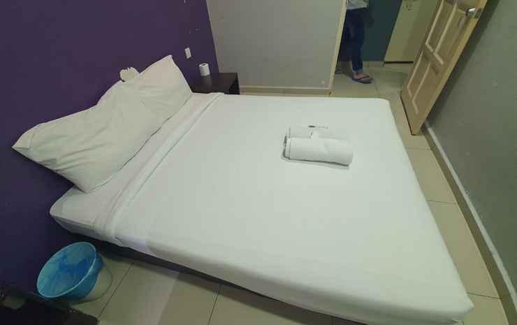 Hotel Elwarda KL City Kuala Lumpur - Spot on Standard Double