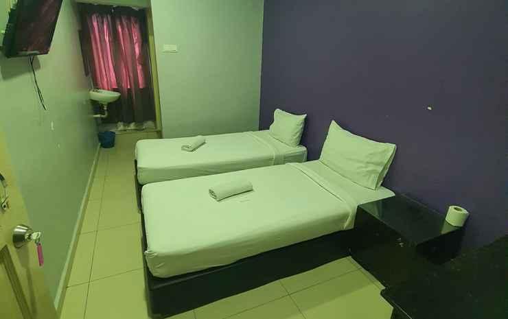 Hotel Elwarda KL City Kuala Lumpur - Spot on Twin