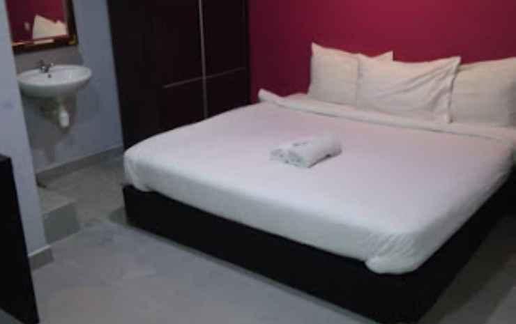 Hotel Elwarda KL City Kuala Lumpur - Spot on Double