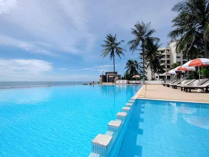 SWIMMING_POOL Golden Pine Beach Resort