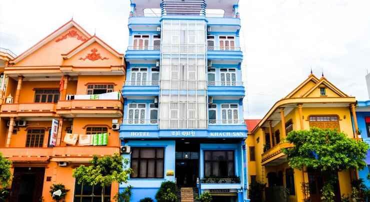 EXTERIOR_BUILDING Khách sạn Tứ Quý