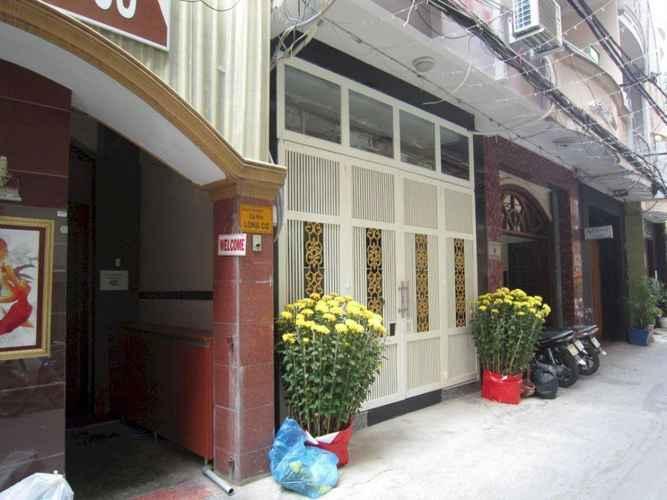 EXTERIOR_BUILDING Mai Hà Lan Serviced Apartment