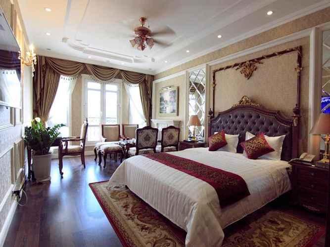 BEDROOM Khách sạn Violin Hà Nội