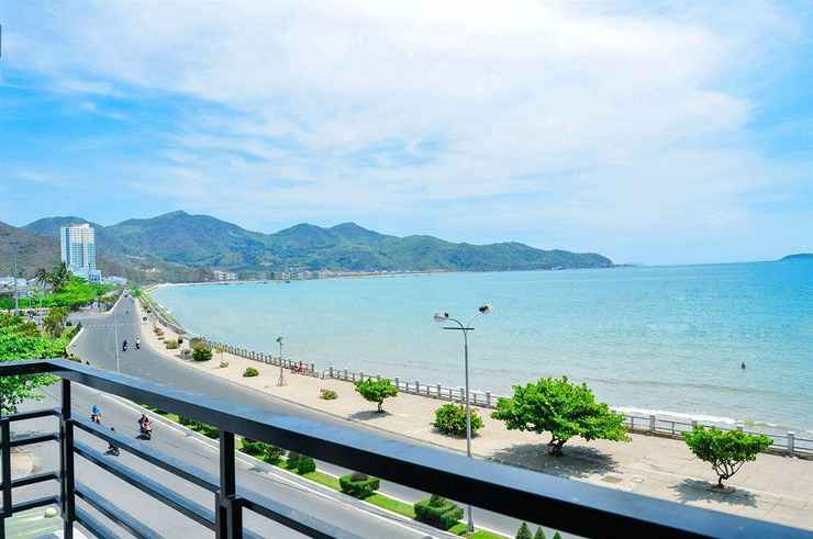 VIEW_ATTRACTIONS Thien Thanh Cerulean Hotel