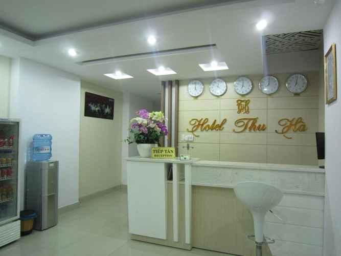 LOBBY Khách sạn Thu Hà
