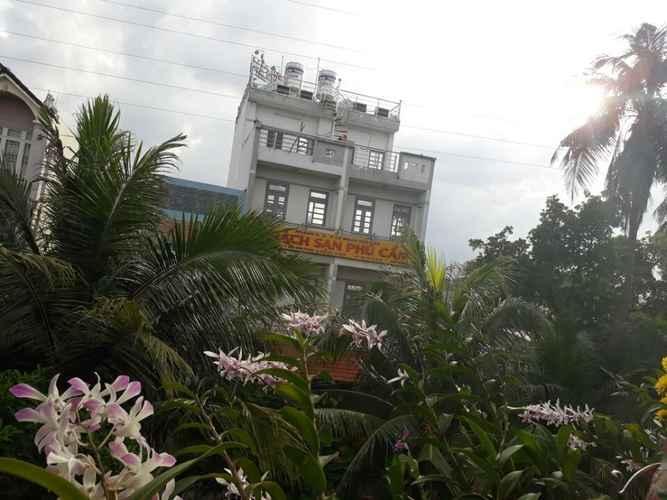 LOBBY Khách sạn Phú Cẩm