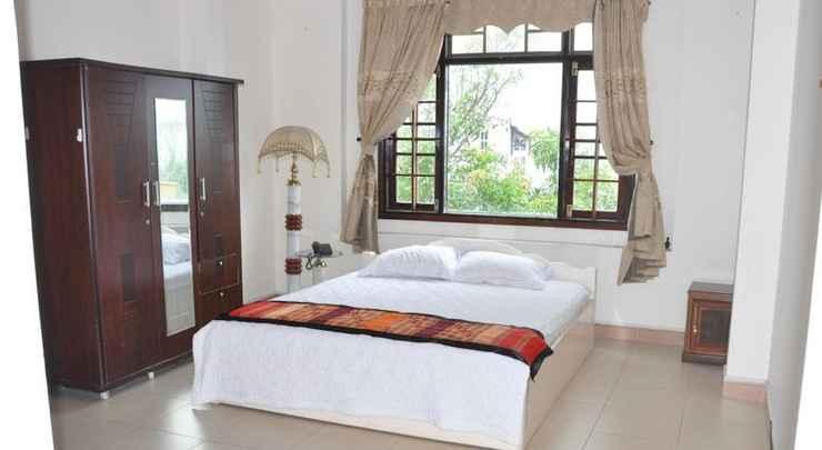 BEDROOM Khách sạn Champa Lăng Cô