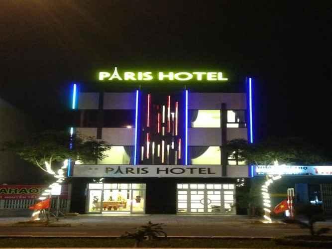 LOBBY Khách sạn Paris Đà Nẵng