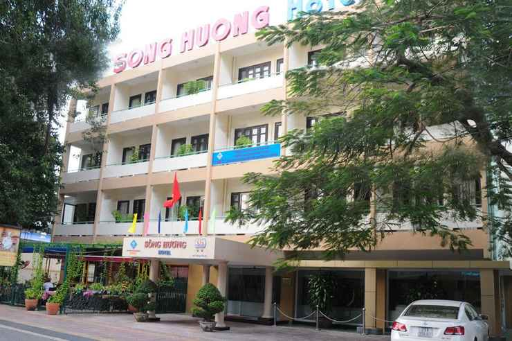 EXTERIOR_BUILDING Song Huong Hotel