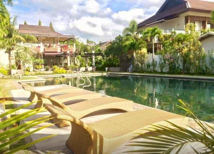EXTERIOR_BUILDING Bravo Resorts Munting Paraiso
