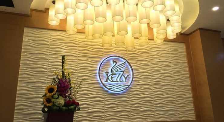 LOBBY Kelly Hotel Ha Noi