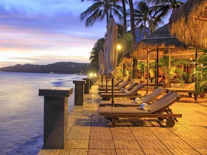SWIMMING_POOL Nang Hon Rom Resort