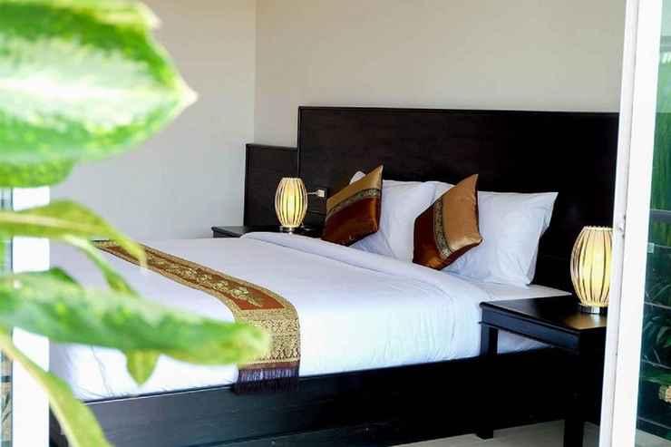 BEDROOM The Oasis Khaolak Resort