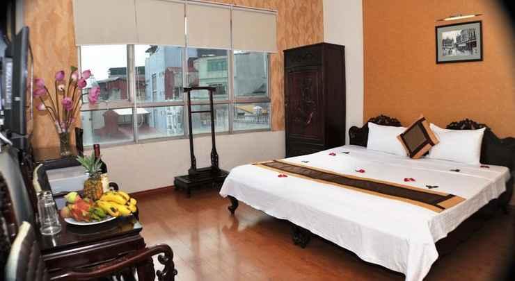 BEDROOM Hanoi City Guest House