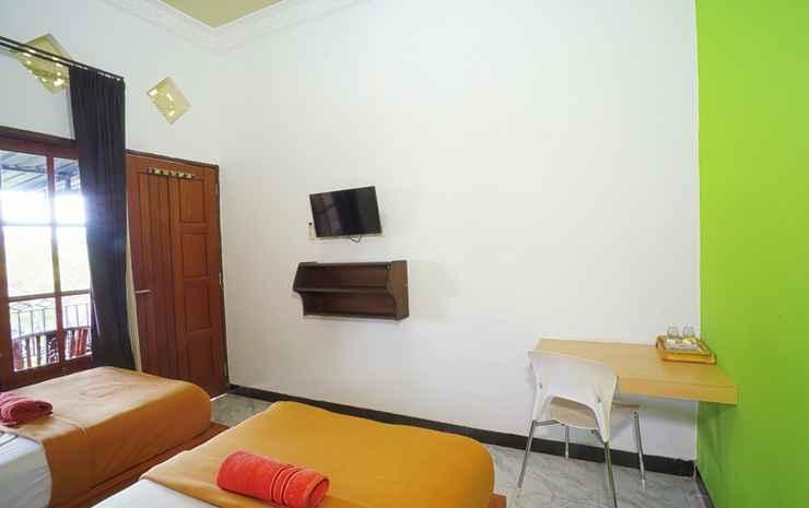 Balakosa Hotel Lombok - Double/Twin Room