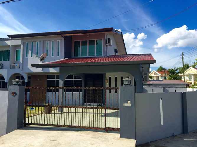 EXTERIOR_BUILDING Concept Homestay Stampin @ Concept Homestay Kuching