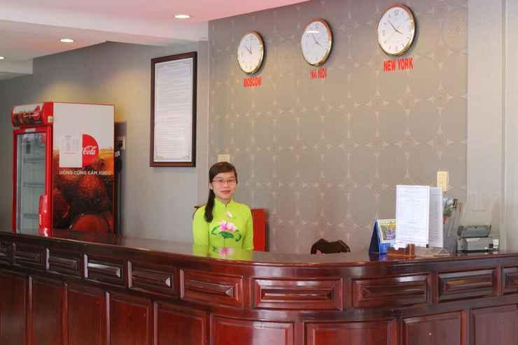 LOBBY Khách sạn Lam Sơn