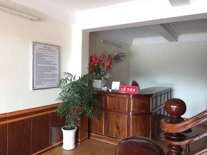 LOBBY Phuong Lan Hotel