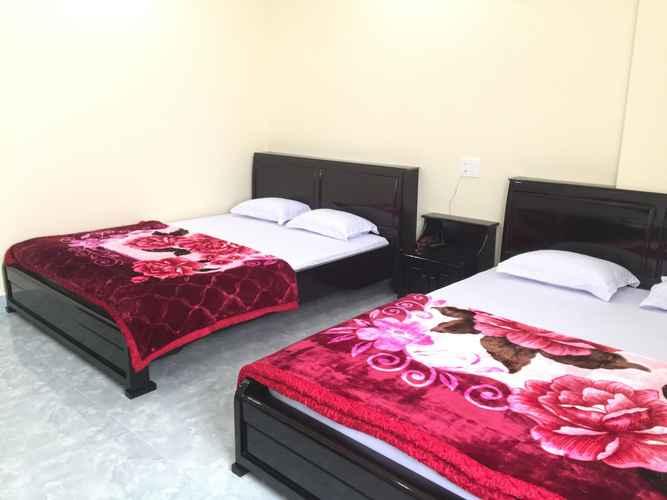 BEDROOM Khách sạn Trúc Xanh