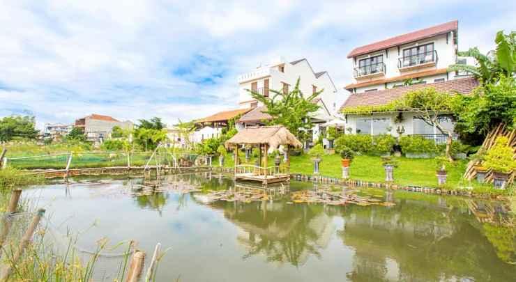 EXTERIOR_BUILDING Riverside Impression Homestay Villa