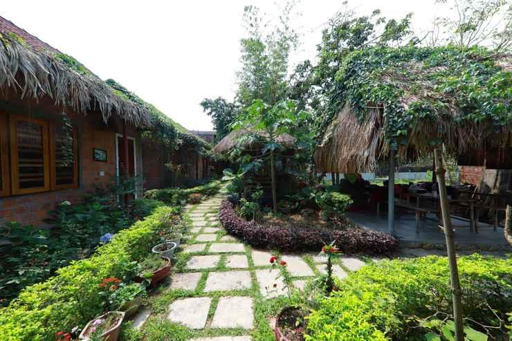 EXTERIOR_BUILDING Phong Nha Garden House