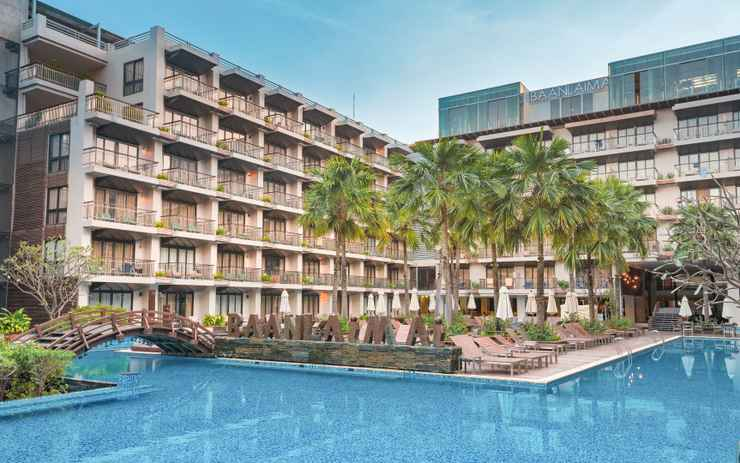 EXTERIOR_BUILDING Baan Laimai Beach Resort and Spa
