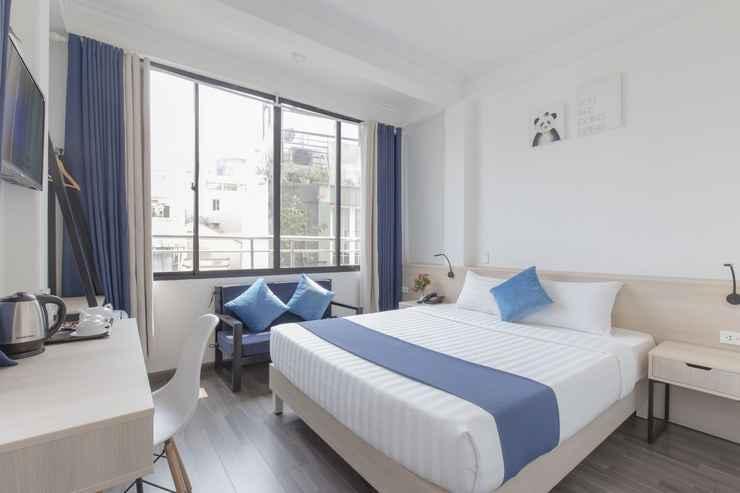 BEDROOM Khách sạn Spotlight