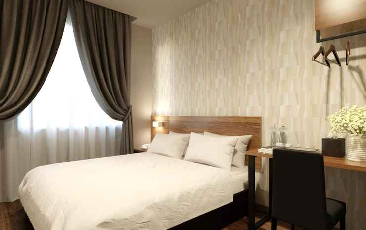 The Square Hotel Johor - Queen Room