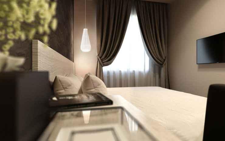 The Square Hotel Johor - King Room (Window)