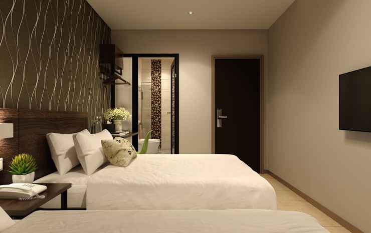 The Square Hotel Johor - Twin Room