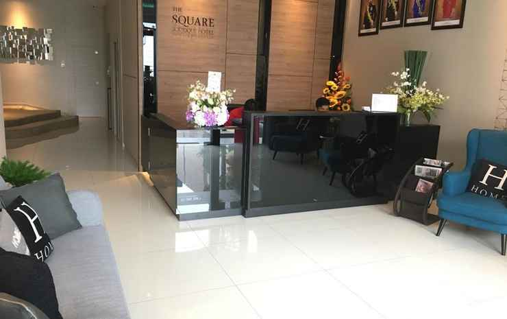 The Square Hotel Johor -