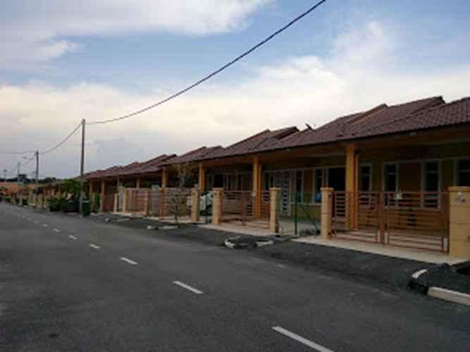 EXTERIOR_BUILDING Lynn Homestay Jitra