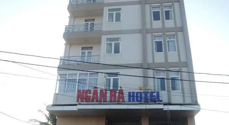 EXTERIOR_BUILDING Khách sạn Ngân Hà Quảng Bình