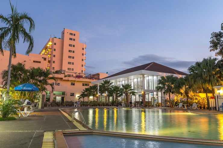 LOBBY Ban Chiang Hotel