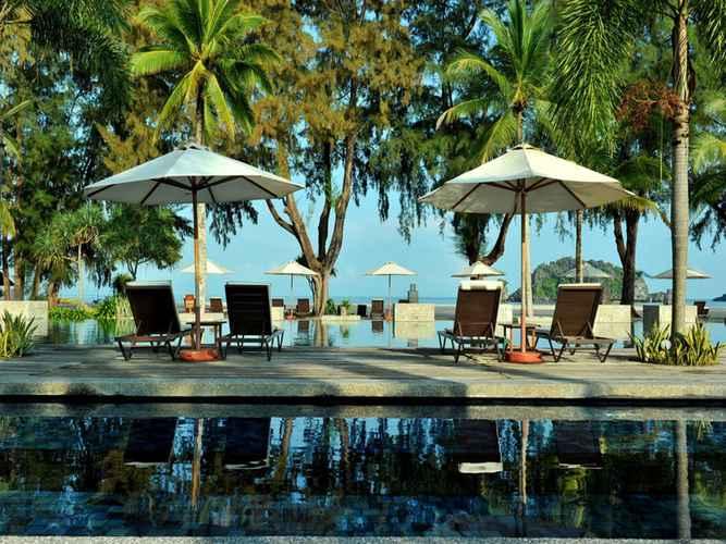 EXTERIOR_BUILDING Tanjung Rhu Resort