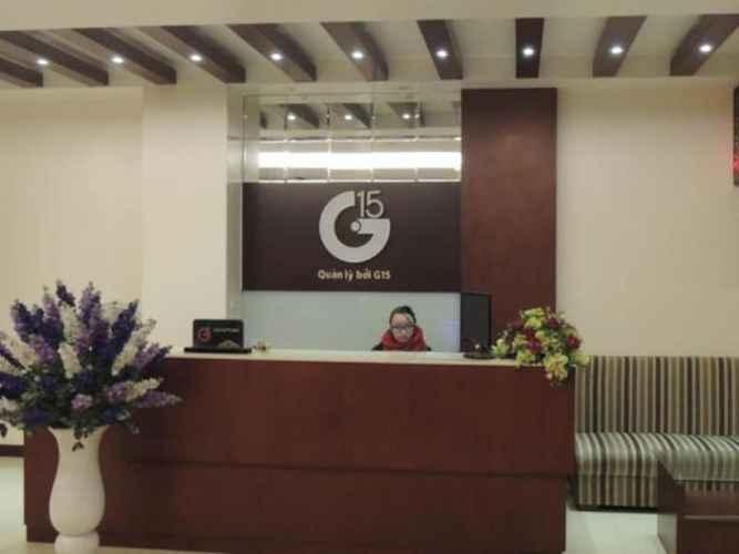 LOBBY G15 Hotel - Mai Lam Hotel 1